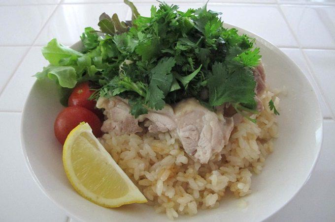 Cook Do アジアン鶏飯