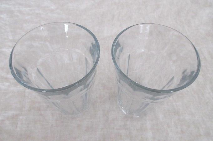 デュラレックス ピカルディ 耐熱 グラス