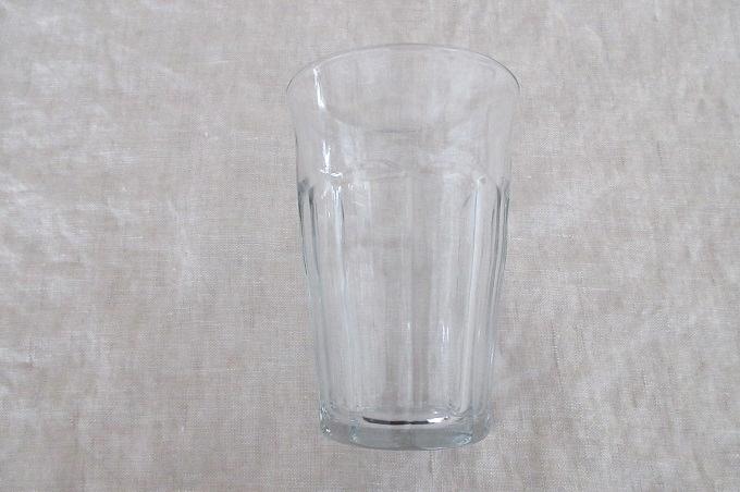 デュラレックス ピカルディ 耐熱 グラス 横