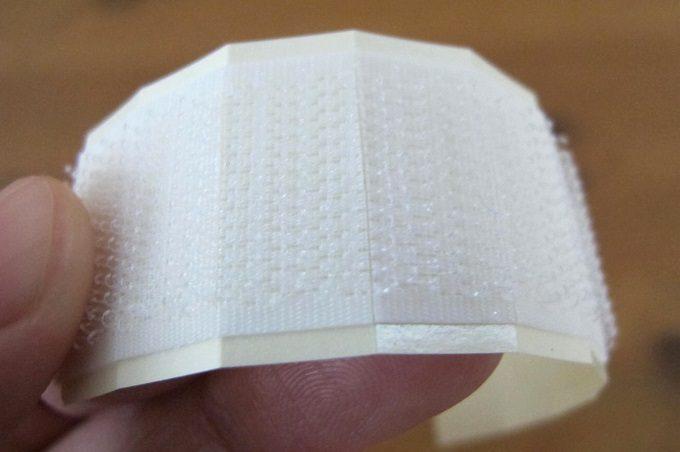 換気扇フィルター ペタッとキャッチ 取付テープ