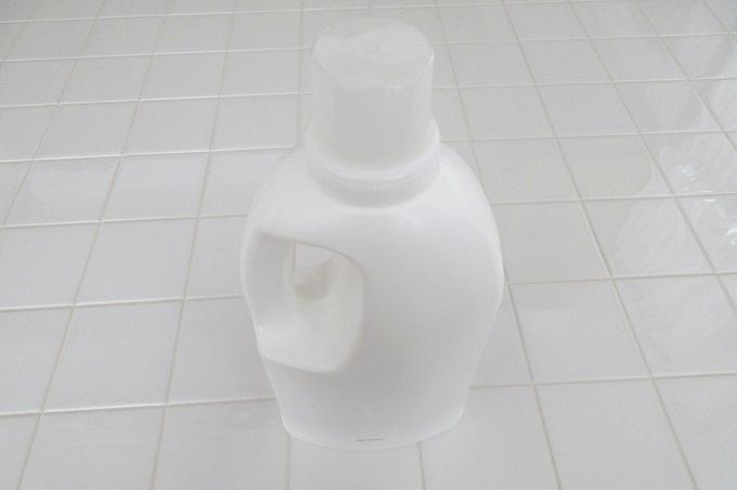 ソネット洗濯洗剤 ナチュラルウォッシュリキッド 再生可能ボトル