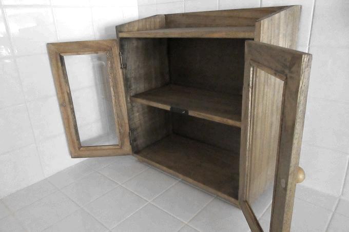 スパイスラック木製 棚