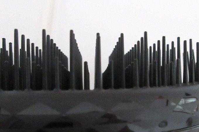 タングルティーザー 髪の絡まり解けるブラシ