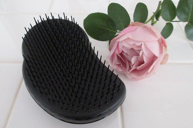 タングルティーザー くせ毛にもおすすめのブラシ