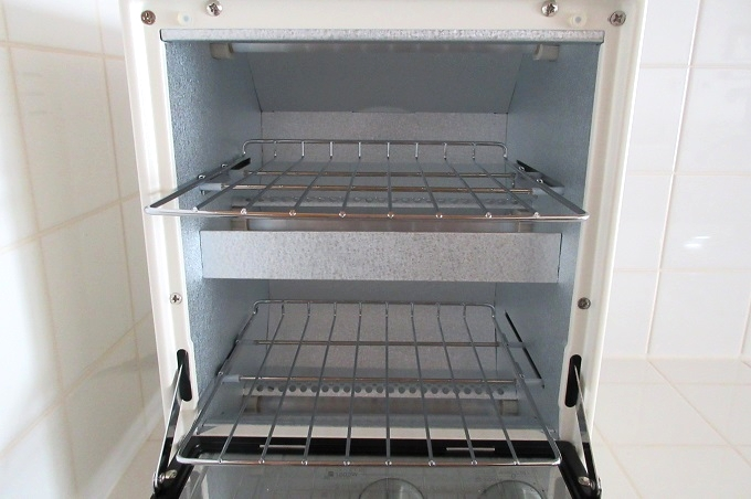 無印良品 オーブントースター 縦型 サイズ