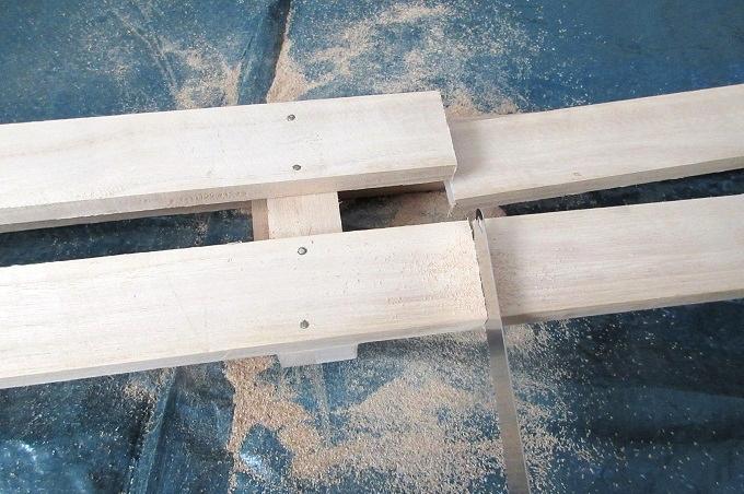ゼットソー ノココ のこぎり 粗大ごみの木材を切る